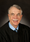 Justice Charles W. Johnson