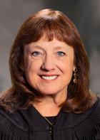 Justice Barbara Madsen
