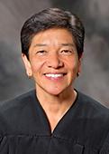 Justice Mary I. Yu