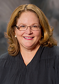 Justice Mary E. Fairhurst