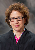 Justice Sheryl Gordon McCloud